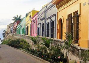 El Rebaje Centro Histórico Mazatlán México 2018
