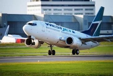 West Jet Promociona a Mazatlán en Canadá