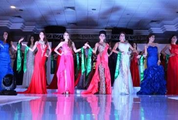Miss Earth México 2014 3ra. Etapa Los Mochis