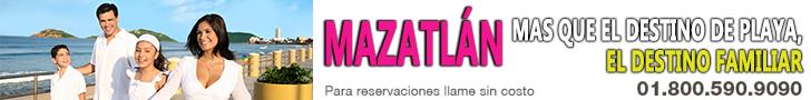 Mazatlán Interactivo