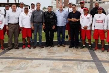 El Cid Resorts Reconoce Esc Acuatico