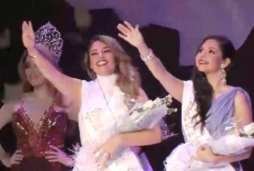 Rocio y Marcela son Reinas 2015