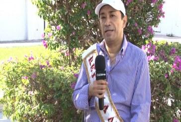 José Ramón Salas 25 años de alegría