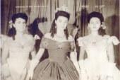 Carnaval de los 40s y 50s Mzt
