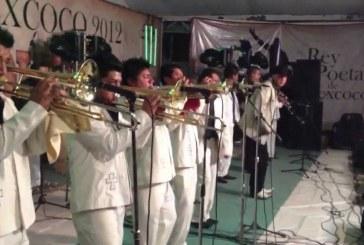 Noches de Carnaval en Mazatlán