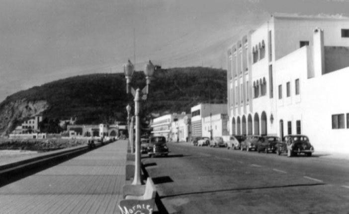 Puerto de Mazatlan Epocas y Anecdotas