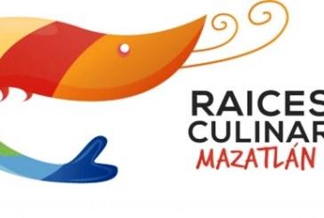 Anuncian Raices Culinarias Mazatlan