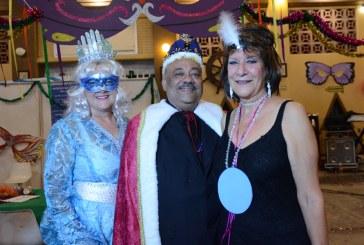 El Baile de Fantasía regresa al carnaval