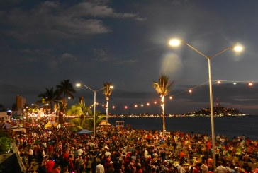 Vive Mazatlan un Carnaval Exitoso