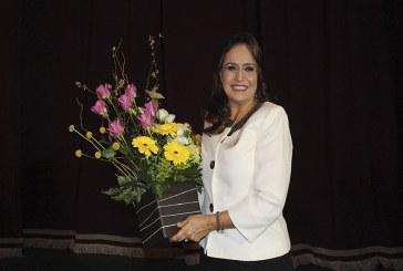 Silvia Treviño Rinde su Primer Informe