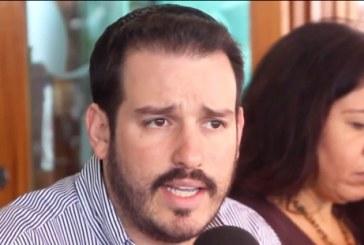 Ricardo Velarde a Canirac Sin Son