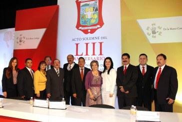 Salvador Alvarado celebra Indepencia