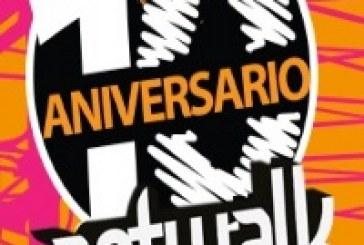 10mo Aniversario de artwalk Mzt