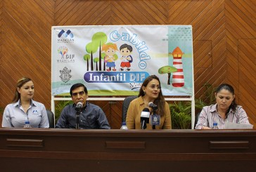 Invitan a participar en el Cabildo Infantil