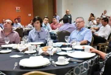 Canirac Mazatlan Retos y Vision 2015