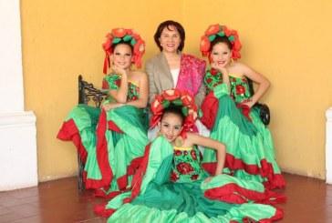 Elisa Perez Meza Presenta disco