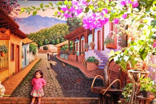 Dia del Niño en El Quelite 2015