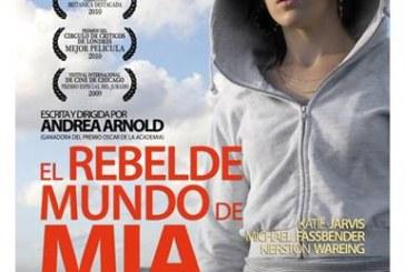 El rebelde mundo de Mia en el CMA