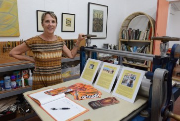 Convocan a Participar en el ARTWALK