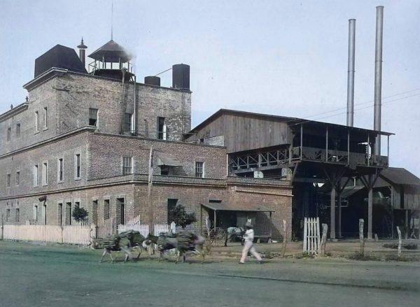 Historia de la Fabricación de Cerveza en Mazatlán (2)