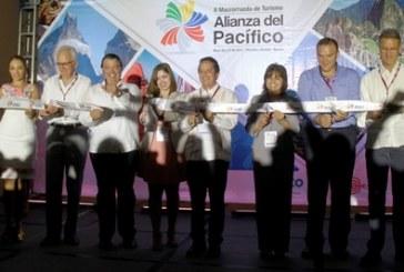 Inauguran II Macrorrueda de Turismo