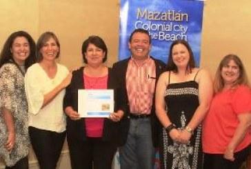 Inicia Mazatlan Promo Intnal 2015 EU