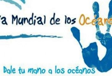 Celebremos el Dia del Oceano 2015