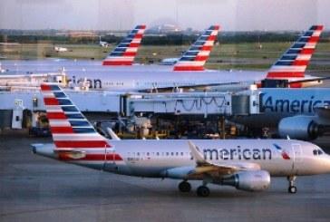 American Airlines Nuevo Vuelo Mzt
