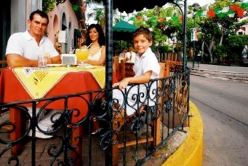 Canirac Mzt a Foro Turistico del CE