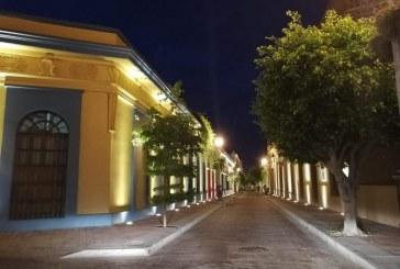 El Centro Histórico o Viejo Mazatlán