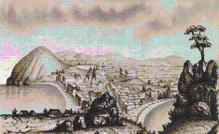 Sinaloa a través del tiempo
