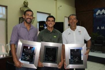Ganadores del Oro en Panamericanos