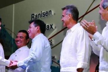 Mazatlan se consolida en Convenciones