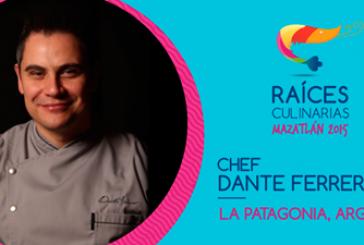 2 chefs en Raices Culinarias