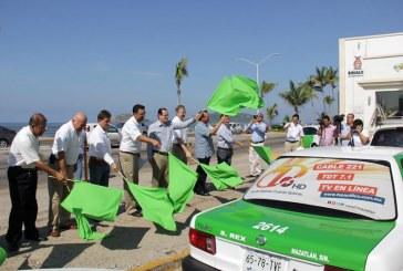 Transporte Turistico Sustentable