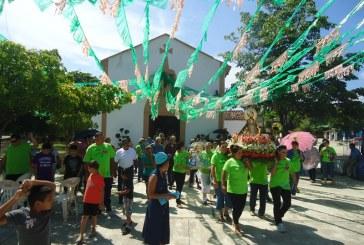 Festejos a la Virgen de Cabazan