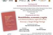 Libro en Honor a Sergio Ortega