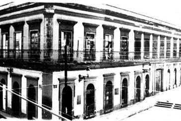Teatro Angela Peralta de Mazatlan