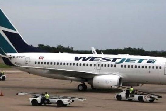 WestJet vuela directo Calgary Mzt