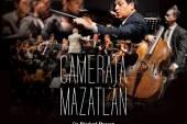 Concierto Camerata Mazatlan
