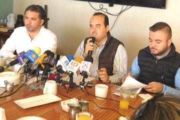 Fecanaco y Canaco Mazatlán rinden informe 2015: Afirman que fue un buen año