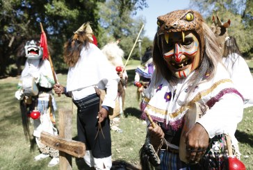 Festival Yoreme corridas de gloria