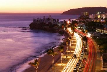 Mazatlán, en el Top 10 de destinos  para visitar en 2016