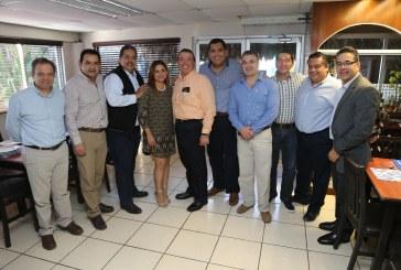 Buscan empresarios, Sectur y el Codesin  incentivar inversión hotelera en Guasave
