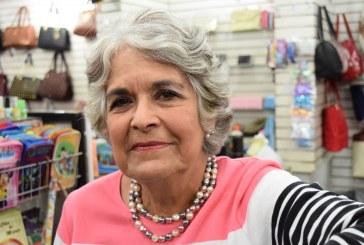 Ruth Avilés Galaviz, Reina de Oro de los Juegos Florales