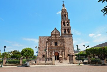 Será Santuario Mariano la Parroquia de El Rosario Pueblo Mágico