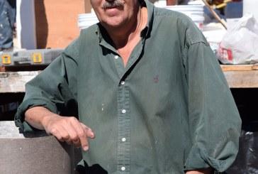 Francisco Igartúa: esculpe las carrozas reales de Mazatlántida