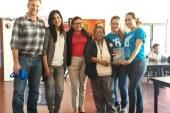El Carolina Anderson 2016 a Acuario Mazatlán por su apoyo a la Tortuga Marina