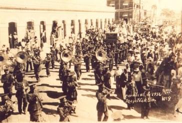 Banda de Musica del Ejército Participará en los desfiles del Carnaval