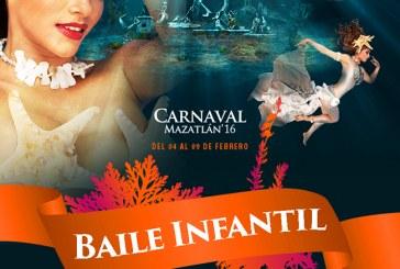 Baile Infantil / Childrens Fantasy ball